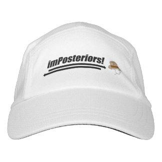 Imposteriors hat