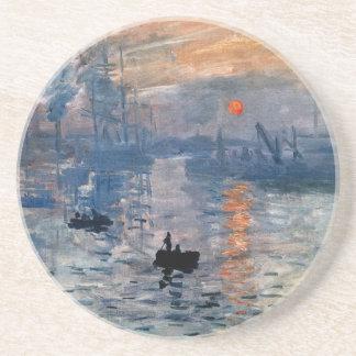 Impression, Sunrise Coaster