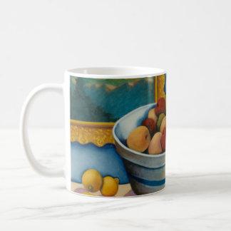 Impressionist Art Mug