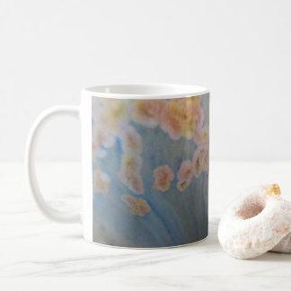 Impressionist Crystal Glaze Mug
