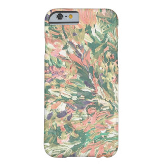 Impressionist iPhone 6/6s, Barely There Phone Case