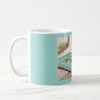 Impressionist Mug
