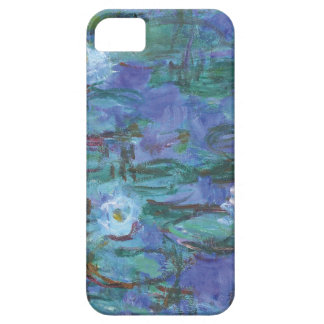 Impressionist Texture Case For The iPhone 5