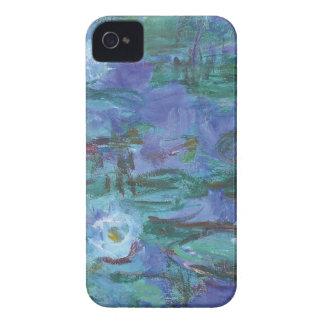 Impressionist Texture Case-Mate iPhone 4 Case