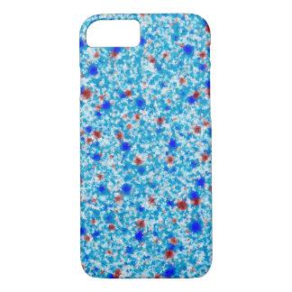 Impressionist Wildflower Field iPhone 7 case
