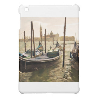 Impressitaly Venezia Gondole Cover For The iPad Mini