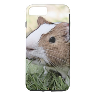 impressive animal -Guinea pig iPhone 8 Plus/7 Plus Case