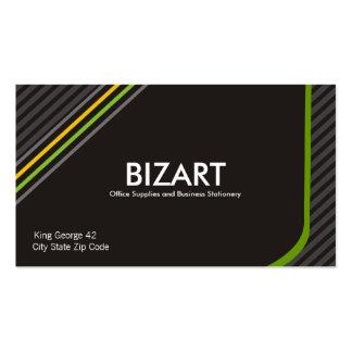 Impressive Business Cards