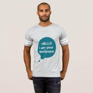 Impressive Design T-Shirt