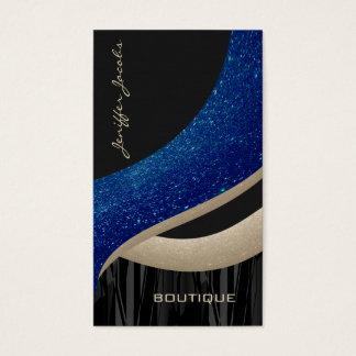 Impressive luxury contemporary abstract glittery