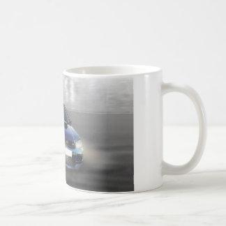 Impreza Coupe going sideways Mug