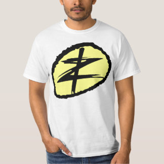 Imprint Zero Basic White T T-Shirt