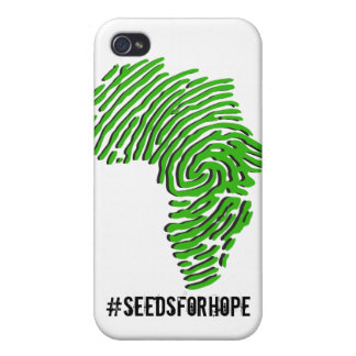 Imprinted iPhone 4 Case