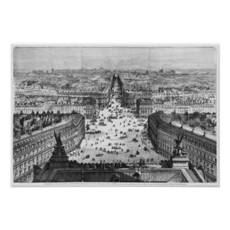 Improvements to Paris Poster