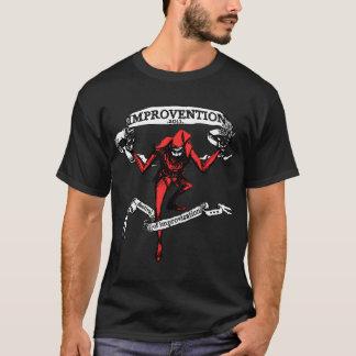 Improvention 2011 Dark T-Shirt