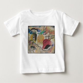 Improvisation 27 baby T-Shirt