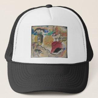 Improvisation 27 trucker hat