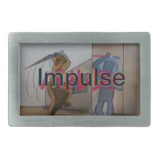 Impulse Belt Buckle (Official)