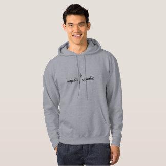 Impulse Finds Men's Hooded Sweatshirt