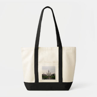Impulse Tote Jackson Square New Orleans Bags