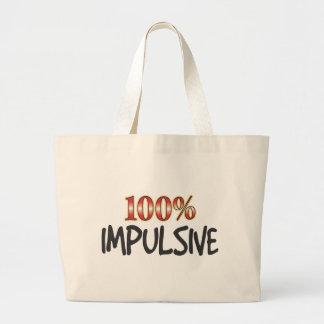 Impulsive 100 Percent Bags