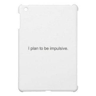Impulsive Cover For The iPad Mini