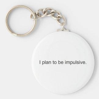 Impulsive Keychains