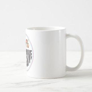 Impulsive Tag Coffee Mugs