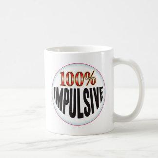 Impulsive Tag Mug