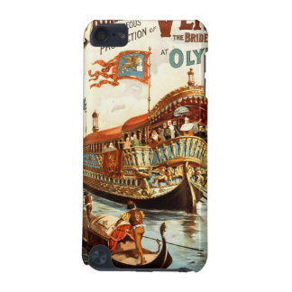 Imre Kiralfy's gorgeous production of Venice iPod Touch (5th Generation) Case