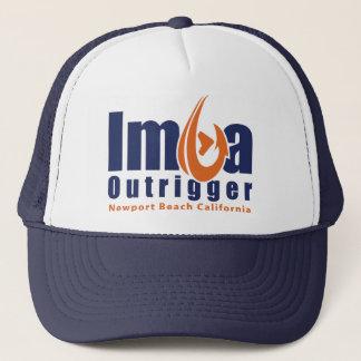 IMUA / Laguna Tribe Trucker Trucker Hat