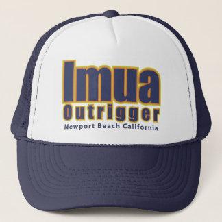 IMUA Trucker Cap