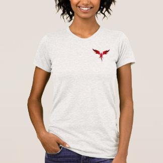 IMVU FIRE Team T-Shirt (Female)