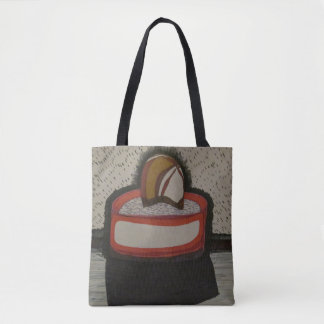 In a Chip or Dip World Tote Bag
