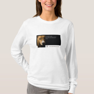 In a Perfect World T-Shirt