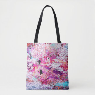 In a place where I have what it takes Tote Bag