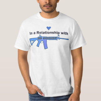 In a Relationship T-Shirt