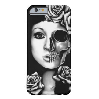 In A Trance Barely There iPhone 6 Case