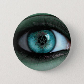 In A Witches Eye Button