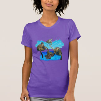 IN BEAUTIFUL WATERS T-Shirt