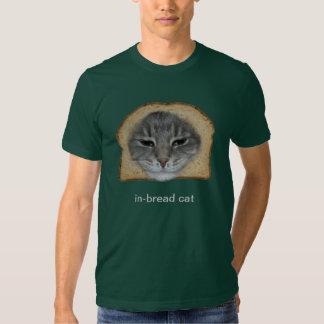 In-bread Cat T Shirt