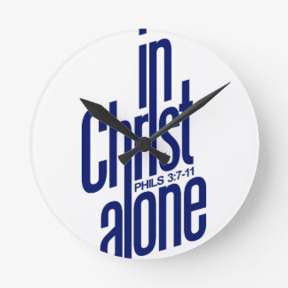 In Christ Alone forLIght.png Clock