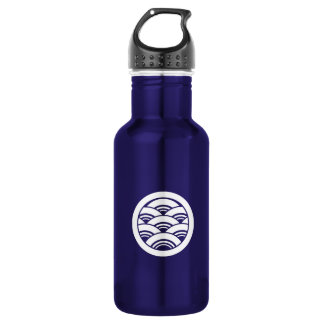 In circle Seikai wave 532 Ml Water Bottle