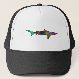 IN COASTAL REGIONS TRUCKER HAT