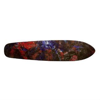 In Darkness Skate Deck