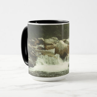 In Doubt Of Springtime Drought Coffee Mug