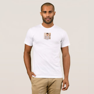 in 🅱️era we trust T-Shirt