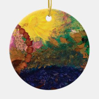 In Every Season... Ornament