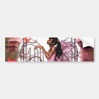 In Fantasy Bumper Stickers