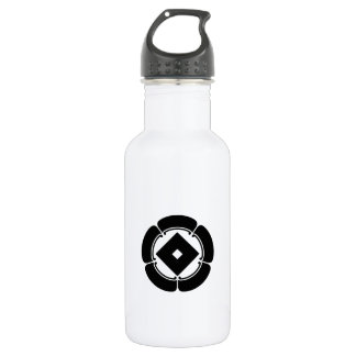 In five melons nail claw 532 ml water bottle